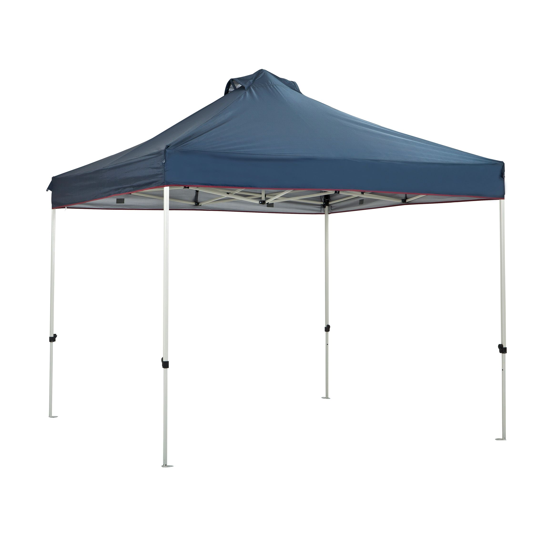 Pop Up Gazebo Bunnings Marquee 3 X 3m Easy Up Non Permanent Gazebo Bunnings Warehouse