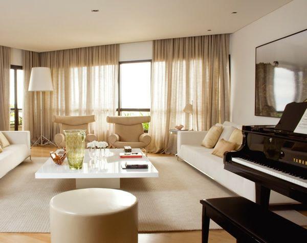 1000 Images About Wohnzimmer Dekoration Modern