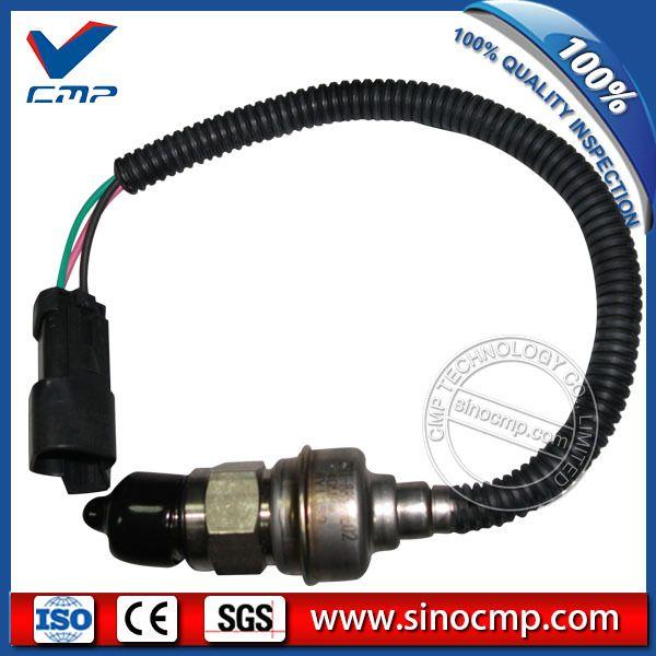 E320c 312c Excavator Hydraulic Pressure Sensor 157 3182 Hydraulic Excavator Sensor