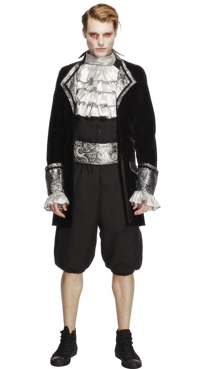 Modern masquerade costumes