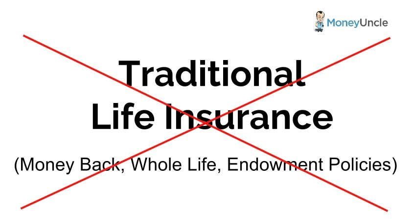 Say No To Traditional Life Insurance Plansyou Have Been Looking To