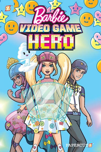 Image Result For Barbie Video Game Hero Com Imagens Barbie
