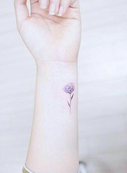 Ying Tattooartist On Instagram Aprecio Del Cliente Feb Solo Un Diseno En Este Flash Es Tatuaje De Inspiracion Disenos De Unas Tatuajes Florales