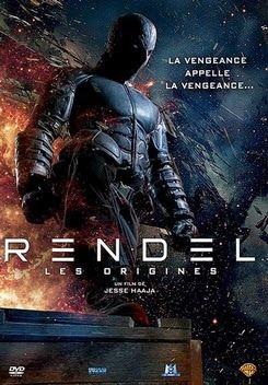 Rendel Stream