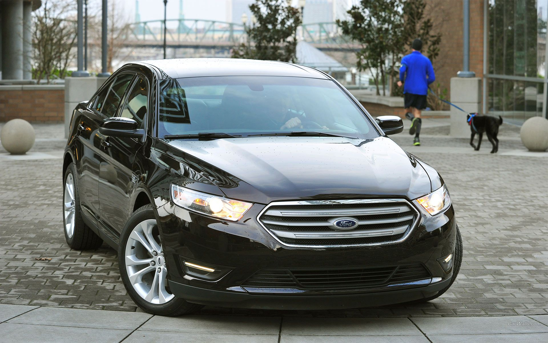 Ultra Hd Ford Taurus 2013 01 1920 1200 In 2020 Ford Motor