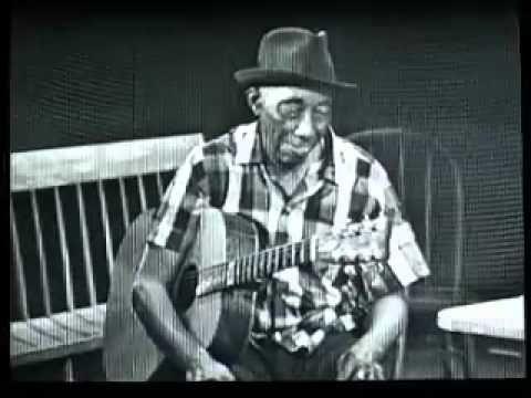 Rainbow Quest: Mississippi John Hurt - Goodnight Irene - YouTube