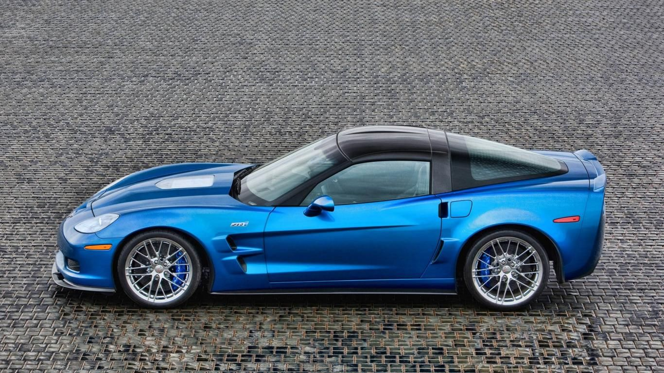 Chevrolet Corvette Zr1 Concept Car Wallpapers Download Corvette Zr1