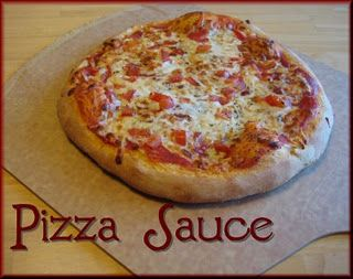 how to make little caesars pizza sauce