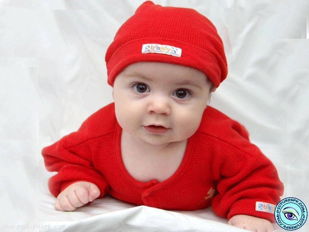 Cute Baby Boy Images Wallpaper