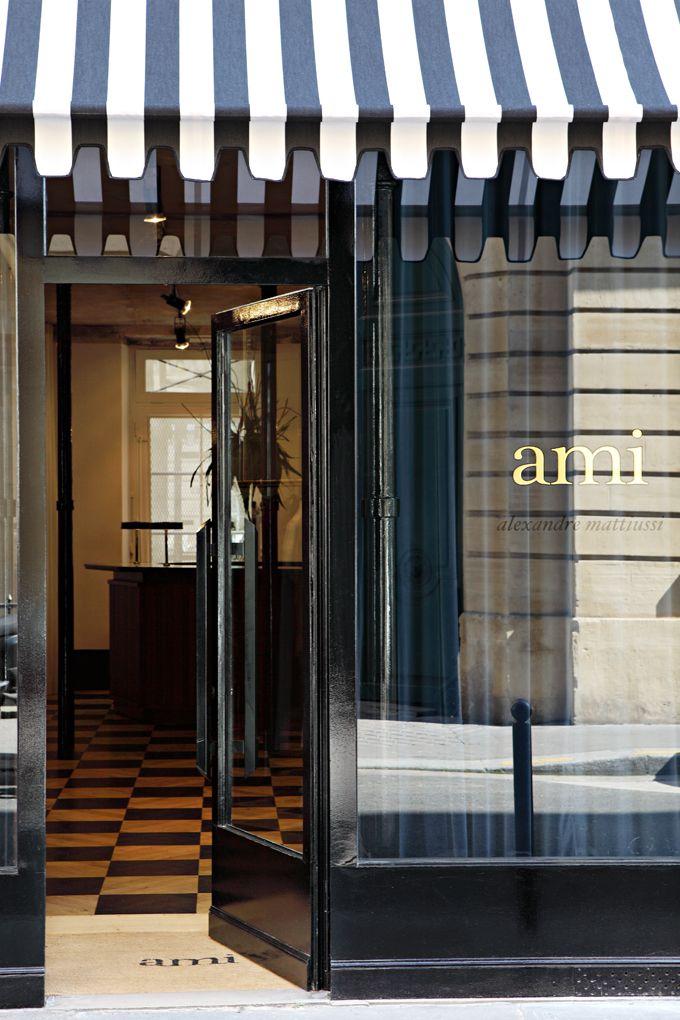 ami paris #amiparis