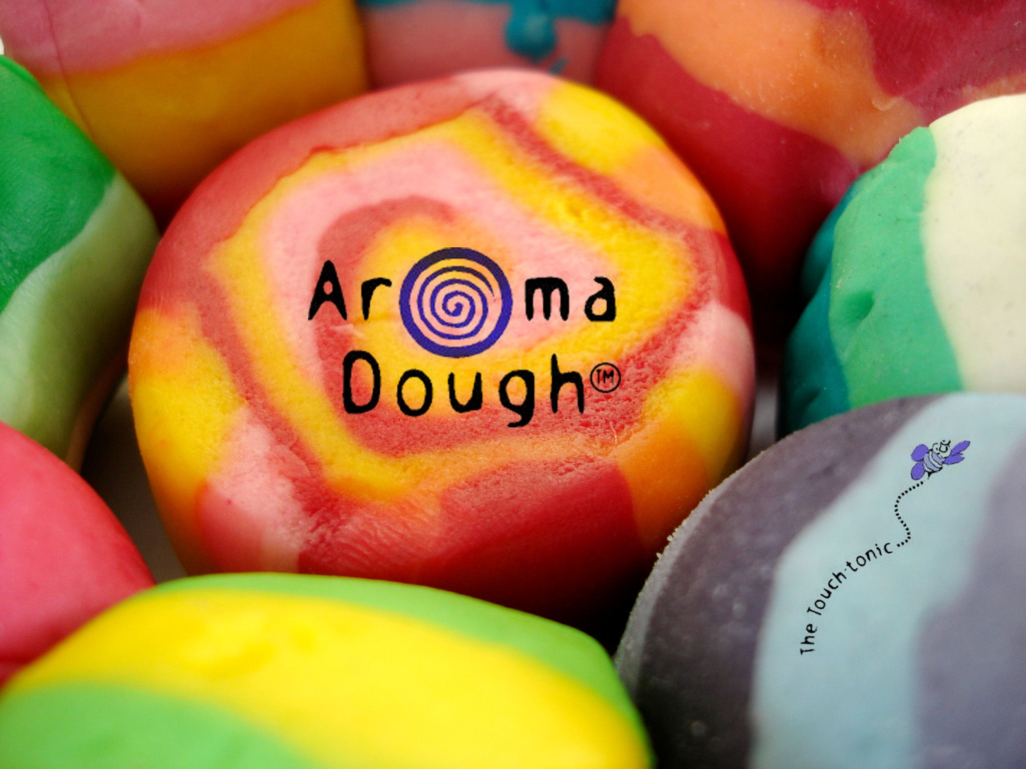 AromaDough made in Cape Town, South Africa