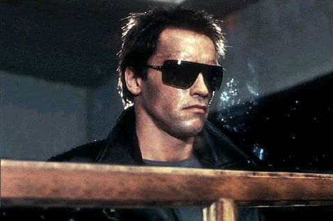 321b136f80 The Terminator - Gargoyle ANSI Classics