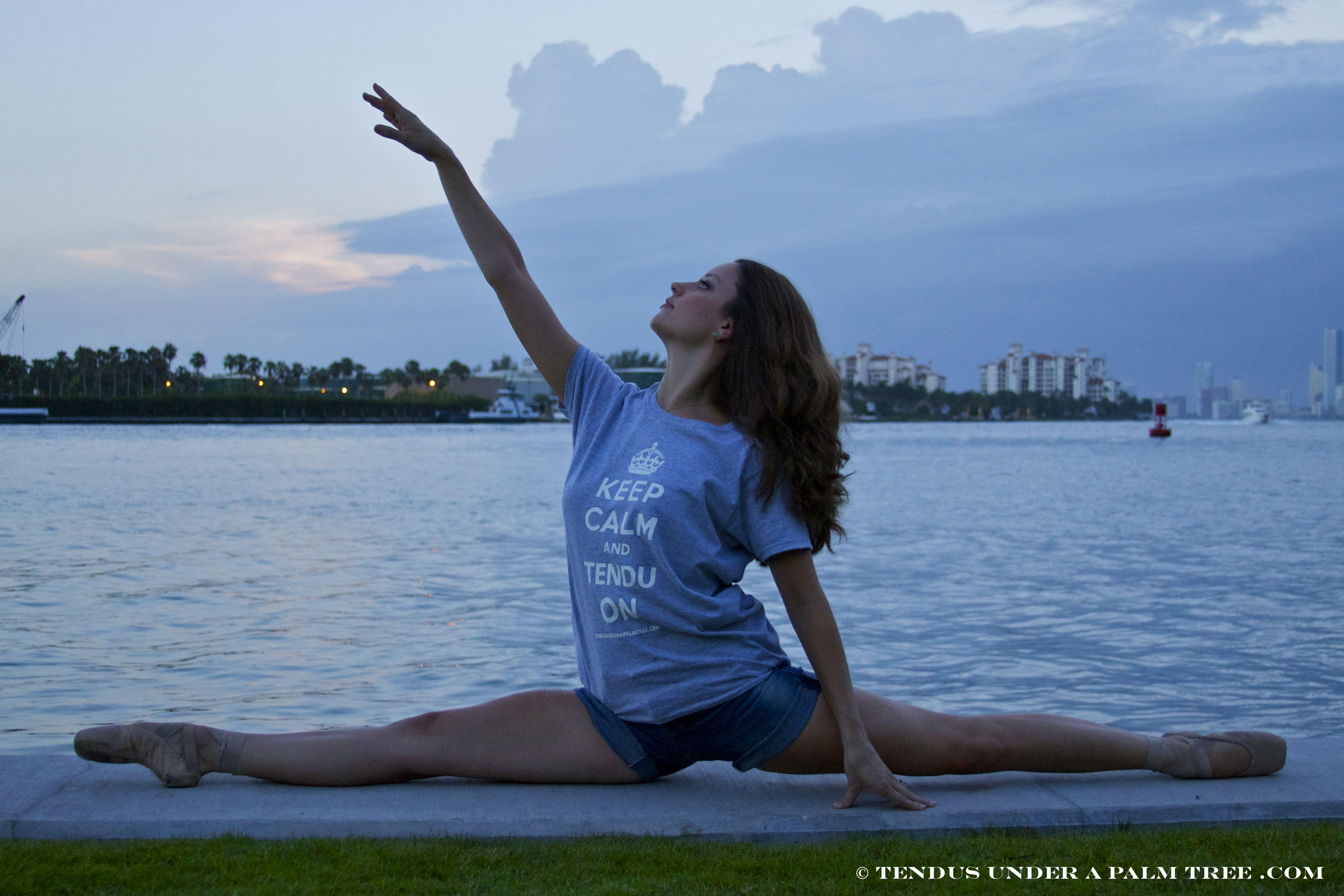 Keep calm and tendu on city ballet miami city dance blog