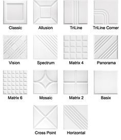 Contour Acoustical Ceiling Tiles  For The Basement Ceiling?