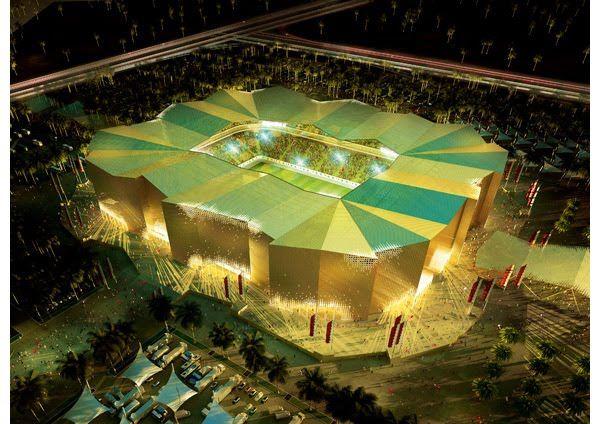 Qatar 2022 World Cup Stadiums Stade De Football Stade Photos