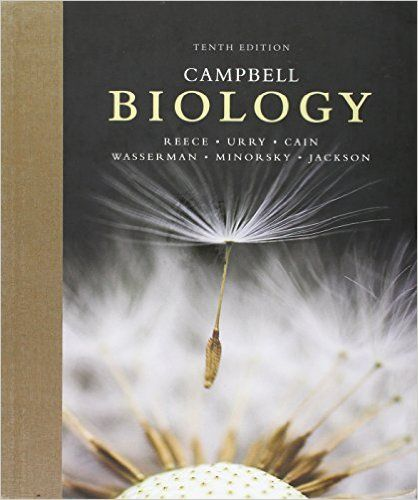 Campbell biology 10th edition by reece test bank banks and biology campbell biology 10th edition by reece test bank fandeluxe Images