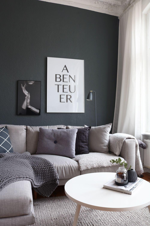 wohnzimmer-einblicke-dunkel-graue-wand-6