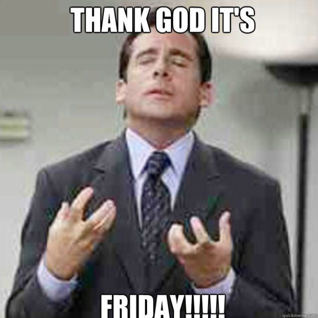 What Hit Tv Show Best Describes Your Life Tgif Funny Tgif Funny Memes