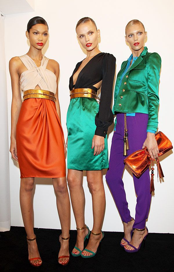 ab00d0febf20 Madison Avenue Spy  Look for Less  Prada