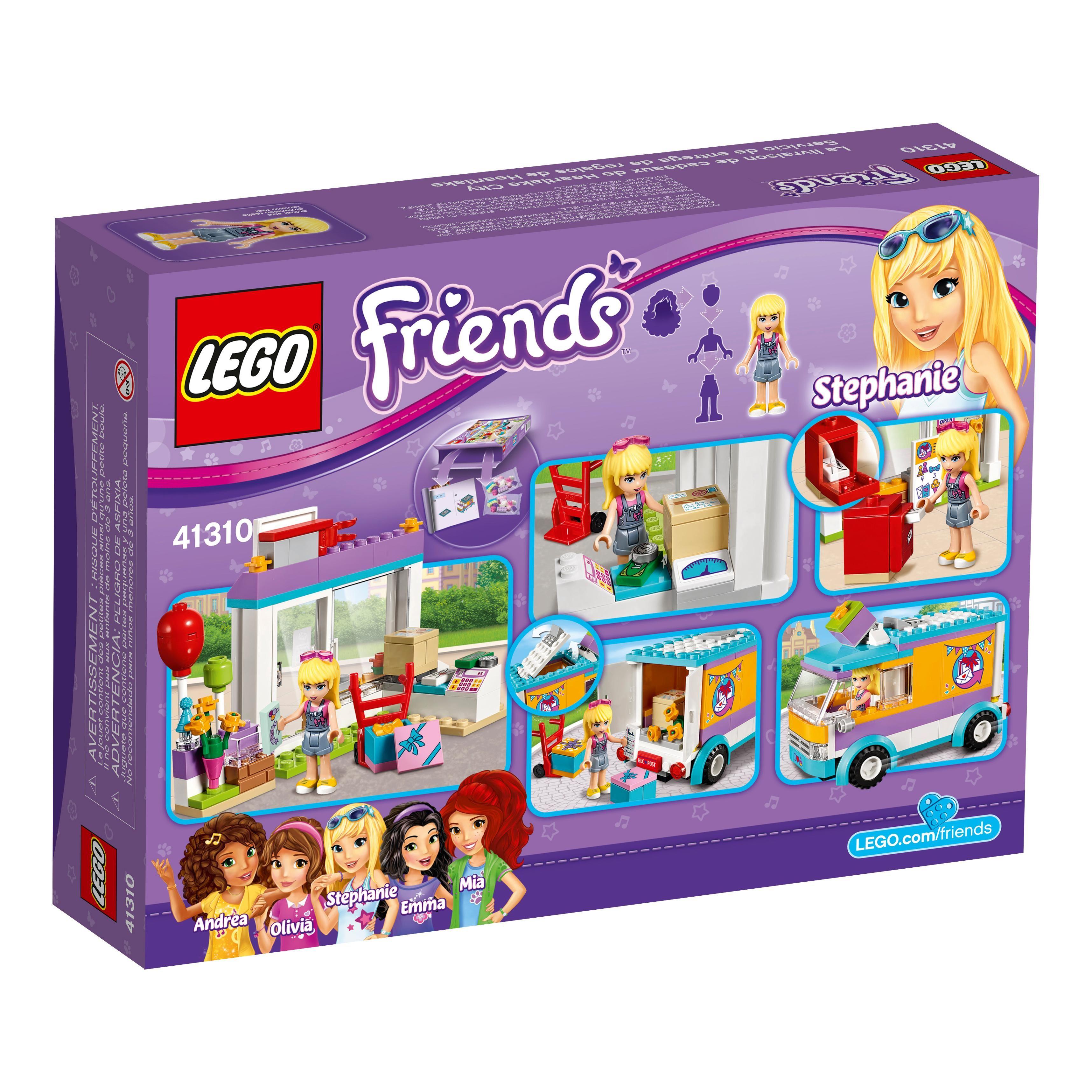 Lego Friends Heartlake Supermarket Toys Lego Friends Sets Lego