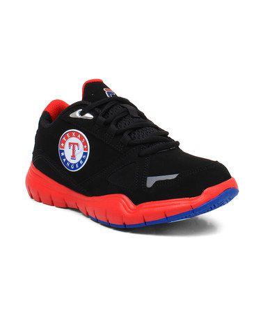 Texas Rangers Sneaker Kids Zulily Kids Sneakers Sneakers Texas Rangers
