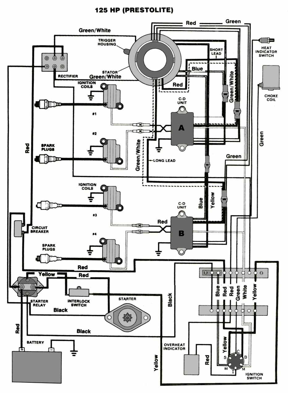 Mastertech Marine Chrysler Force Outboard Wiring Diagrams Wiring Diagram คร