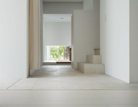 House of Reticence by FORM/Kouichi Kimura  Architects
