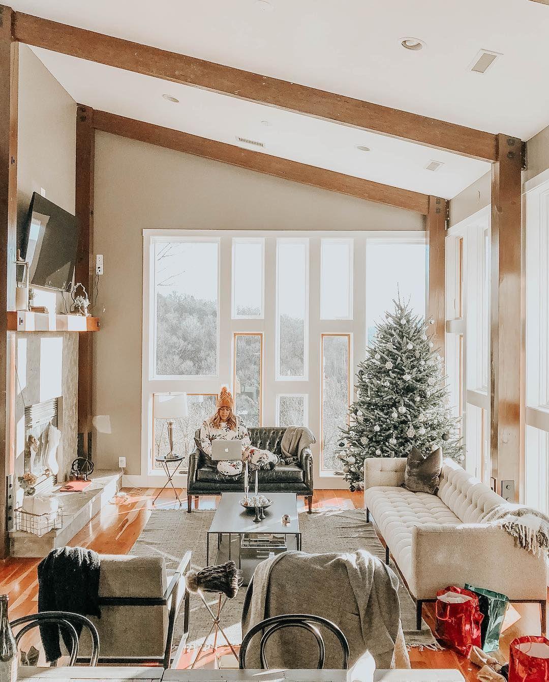 Beautiful Lake House Decor Inspiration