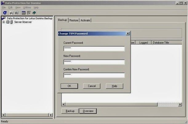 How to install and configure Tivoli Data Protection for IBM