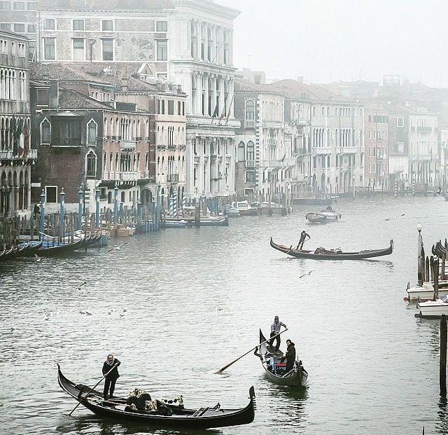 Venice published by @bu_khaled in Instagram