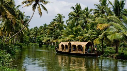 10 Best Nature Images Hd In India With Kerala Backwaters Kerala Backwaters Kerala Tourism Cool Places To Visit