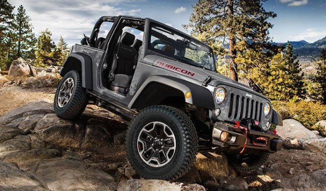 2016 Jeep Wrangler Price Engine Specs Jeep Wrangler Rubicon