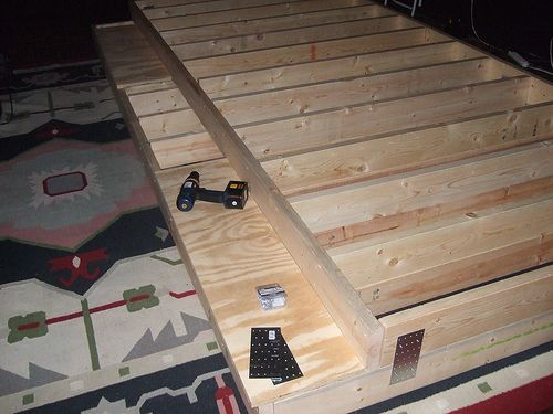Diy Riser Plans Avs Forum Home Theater Discussions And Reviews