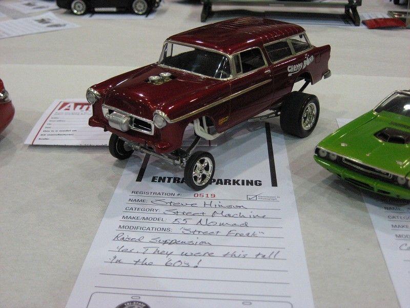 NNL East 2008 | Dream Cars in scale | Pinterest | Model car, Cars ...