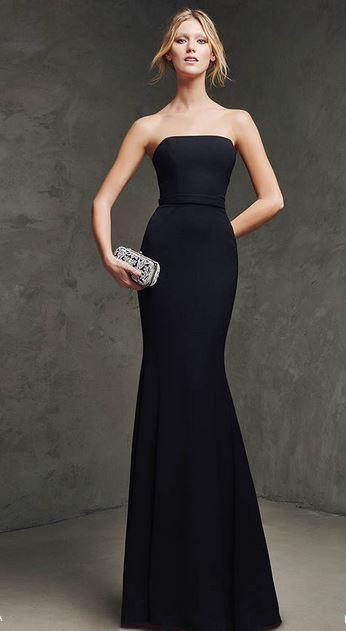 4fb6eb7853a2b siyah balik etekli mezuniyet elbisesi 2015 | en güzel kombinler/Best ...