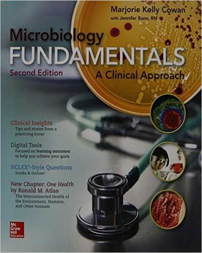 Download instructors solution manual sm for microbiology download instructors solution manual sm for microbiology fundamentals a clinical approach 2nd edition cowan fandeluxe Choice Image