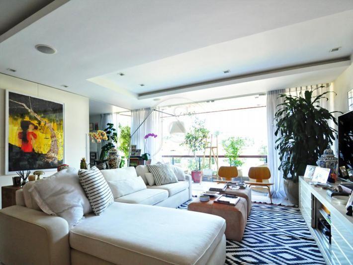 Penthouse / Cobertura - Leblon - Rio de Janeiro