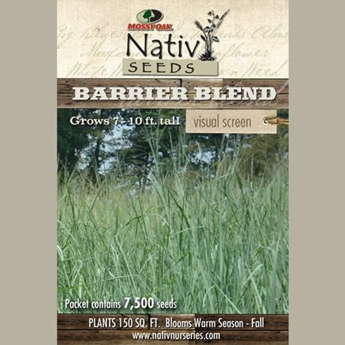 Barrier Blend Super Tall Gres That Grow Fast For The Fence Row Perhaps Can Up To 7 10 Feet