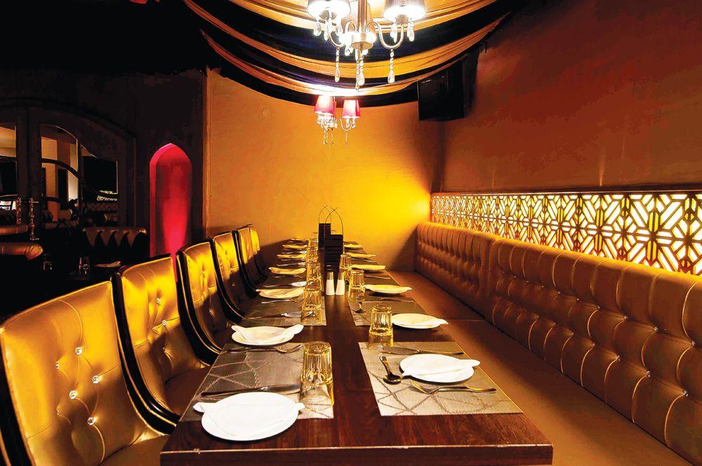 Restaurant Concept Statement  Tempat Untuk Dikunjungi