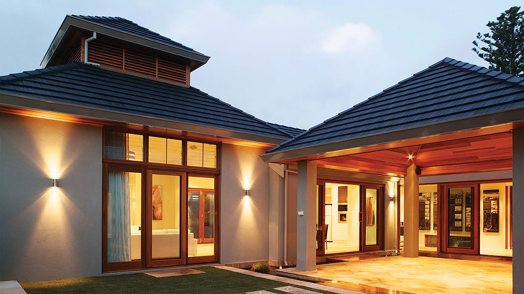 Roof Tile Photo Gallery Terracotta Roof House House Roof Concrete Roof Tiles