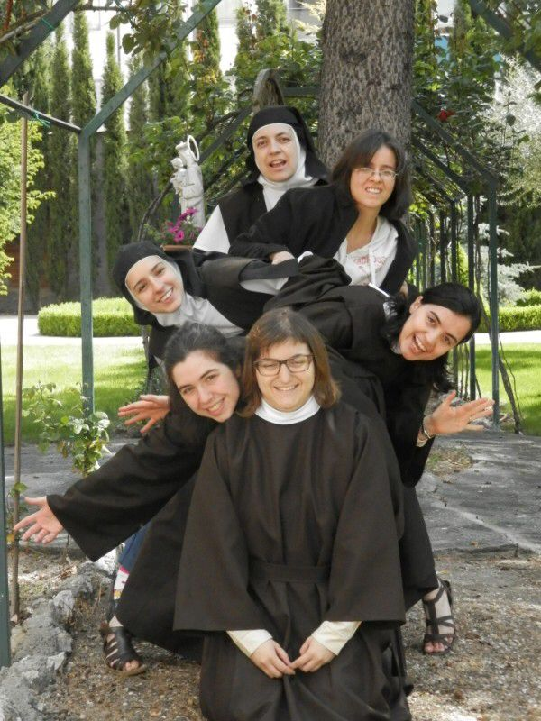 Discalced Carmelites of the Monastery of the Sacred Heart of Jesus and Saint Joseph, Valladoid-Spain