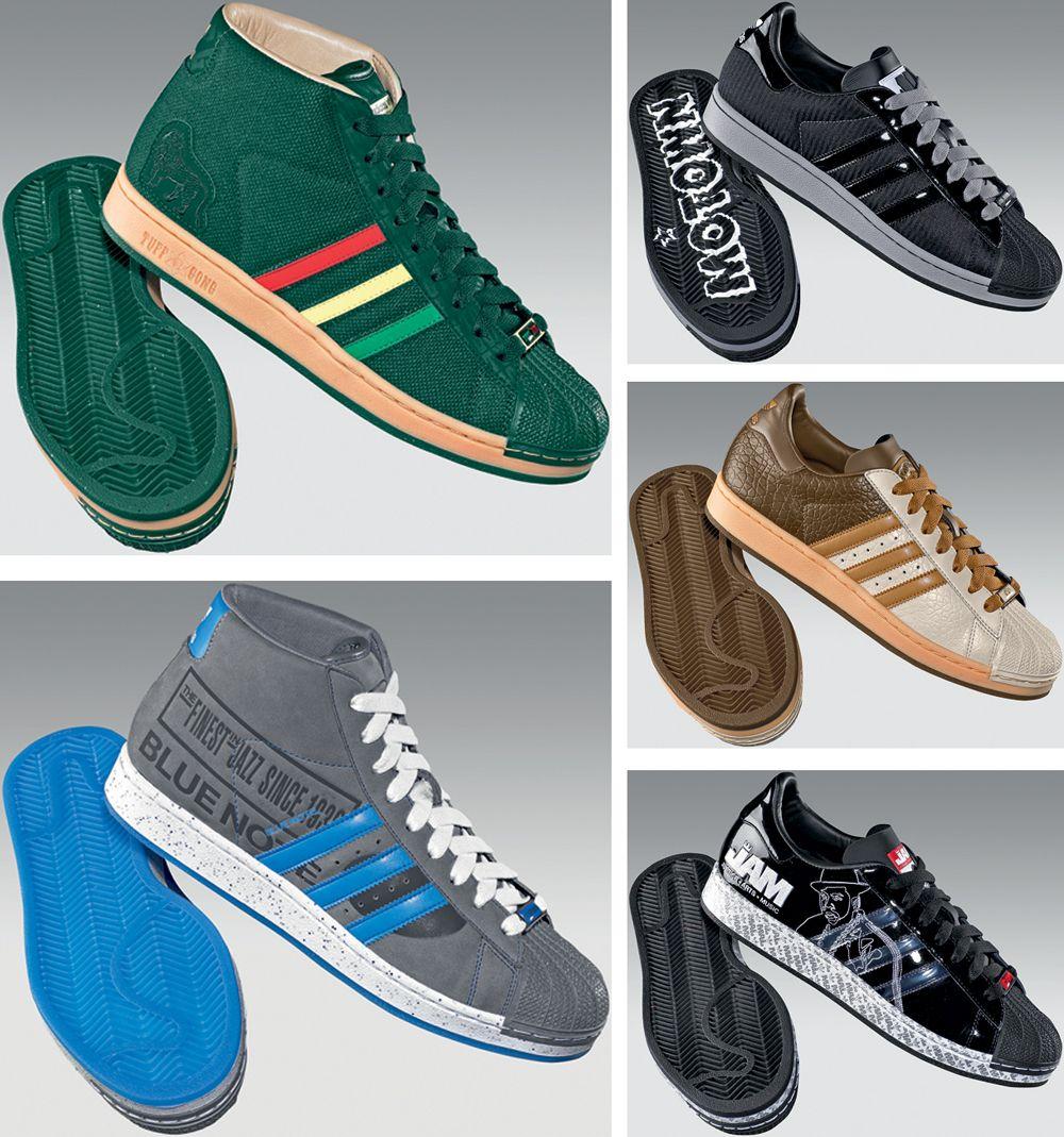 Blanco Allí País de origen  adidas-sounds-of-the-city-series-02 | Adidas, Adidas originals, Adidas  sneakers