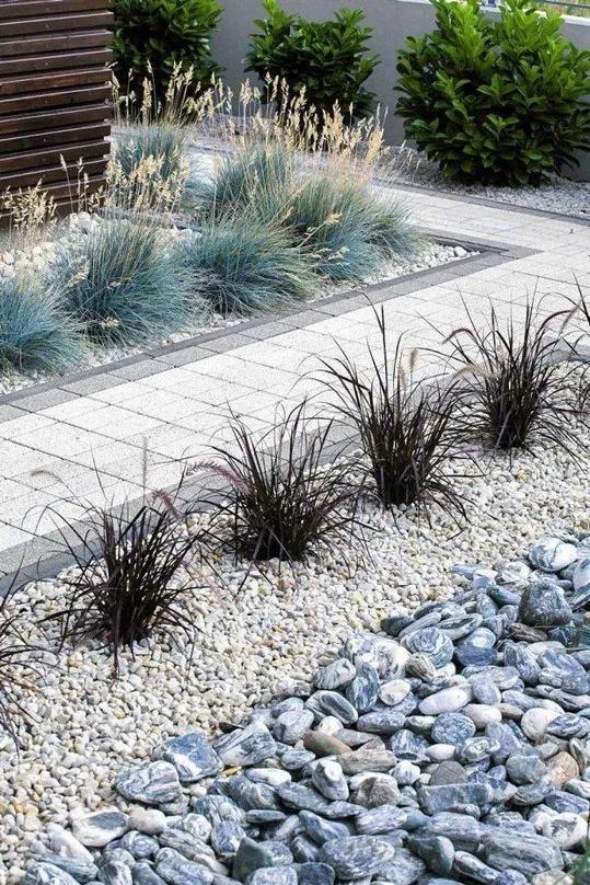 18+ Minimalist Japanese Garden Ideas - Andaziyar