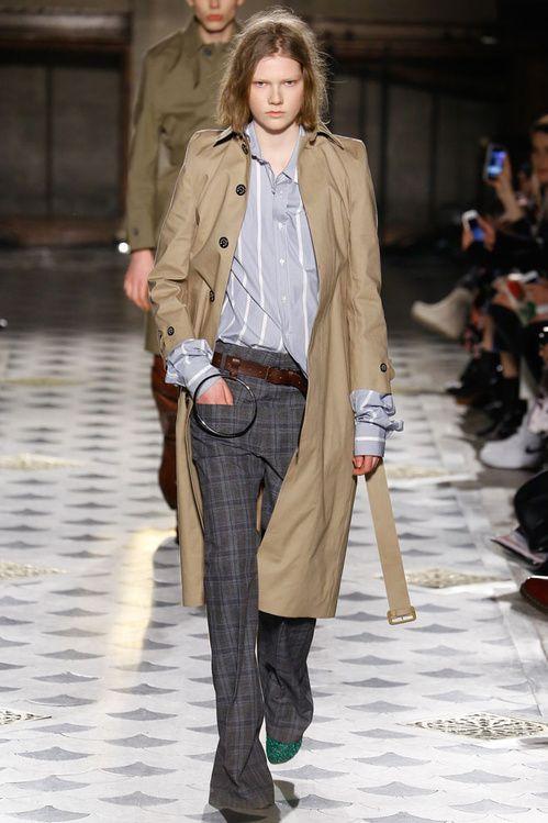 Breaking news : Vetements va défiler pendant la haute couture | Vogue