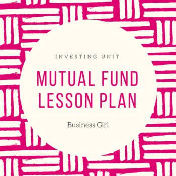 This file contains a PPT on mutual funds and mutual fund research - lesson plan objectives