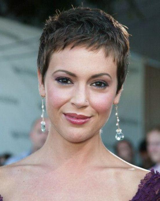 short hairstyles 2013   2013 Celebrities Short Hairstyles Lookbook Hairstyle Again  Actress ...