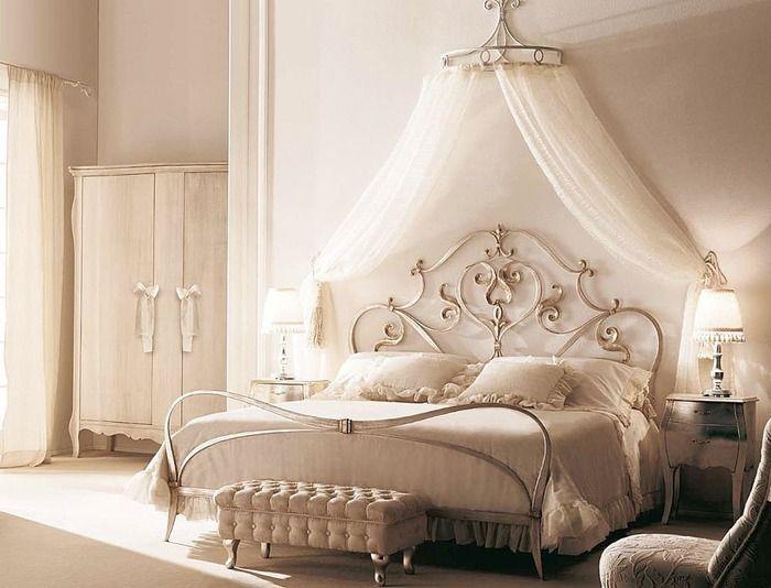 Hermosa modelo de camas en Hierro Forjado para que nuestra ...