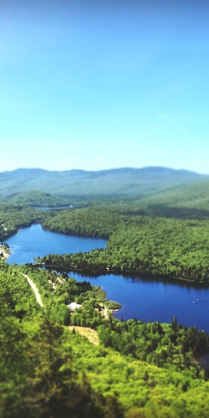 Gay places in mont tremblant