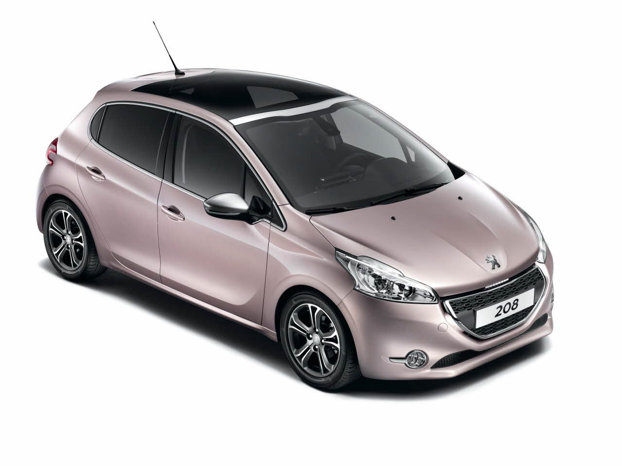 Interested By The New Peugeot 208 Look At The Review From