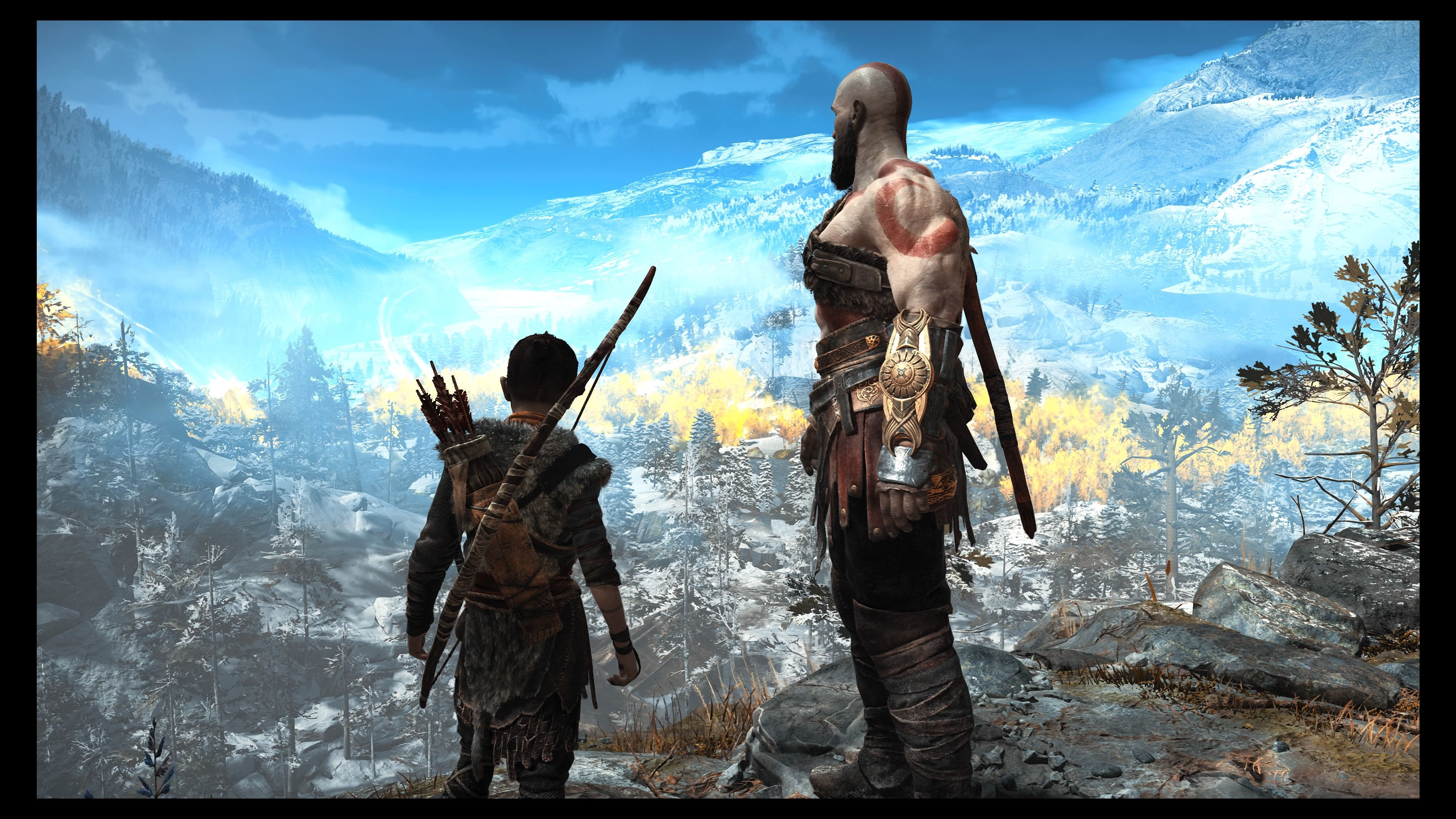 God of War — 5 tips to help you on your epic journey God